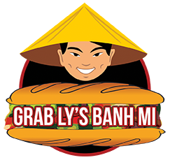 Grab Ly's Banh Mi